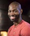 Acclaimed playwright Tarell McCraney