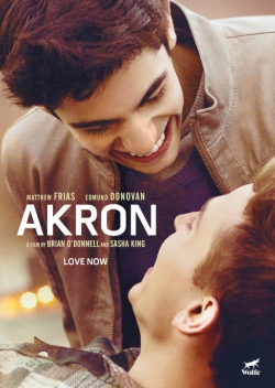 'Akron' Hits the Home Screen
