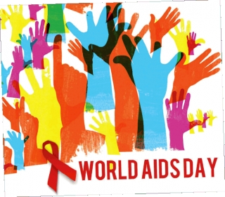 2017 World AIDS Day Events