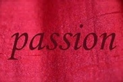 Passion: Need More or Less?