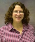 Dr. Elyse Pine, pediatric endocrinologist