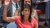 Nikki Haley affirms: America loves to kill