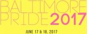 Building Baltimore Pride 2017