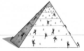 The Myth of Meritocracy