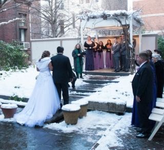 Planning a Cost-Conscious Wedding