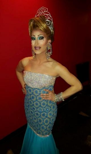 Lady Marisa