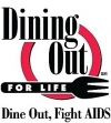 Dining Out for Life 2017, Sept 14th