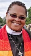 Rev. Angela Teresa Jones-Ramirez