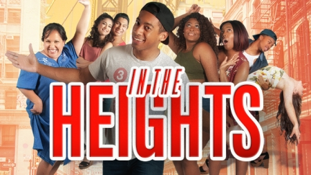 Annapolis Summer Nights, 'In the Heights'