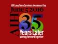 Living, Surviving, Thriving: HIV Long-Term Survivors