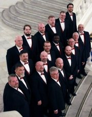Harrisburg Gay Men's Chorus Turns 30