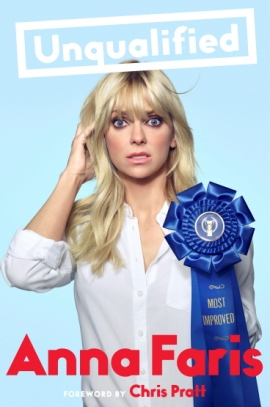 Anna Faris's 'Unqualified' Tickles