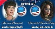 Miss Gay U.S. Benefit Show