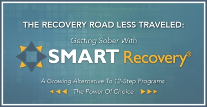 Chemically Dependent? SMART Recovery Offers Options