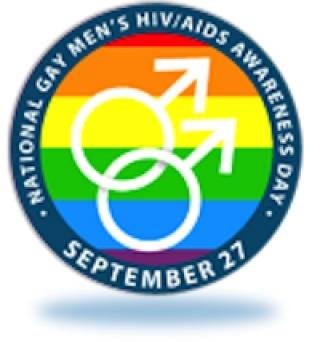 National Gay Men's HIV/AIDS Awareness Day