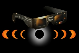 Safe Eclipse Viewing