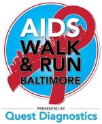Baltimore AIDS Walk & Run May 7th