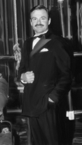 F. Scott Black