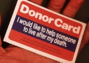 LGBT People Encouraged to be Organ Donors