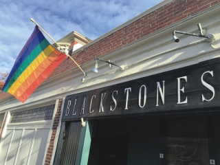 Blackstones, Portlands oldest gay bar