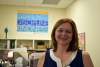 Michelle Fritsch, pharmacy clinical coordinator