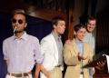 Baltimore Shakespeare Factory's 'Love's Labor's Lost'