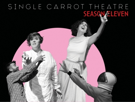 Single Carrot Theatre-Boldly Goes