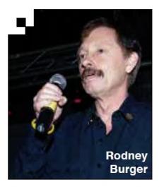 Leatherman Rodney Burger
