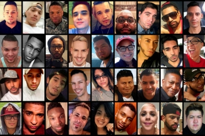 Pulse– One Year Later, We Pause to Reflect