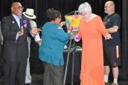 Honoring elders on May 16th
