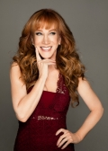 Kathy Griffin Brings Celebrity Run-In Tour to Baltimore