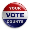 Your Vote and Our Well-Being