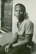 Marsha P. Johnson
