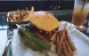 Burger of the stars