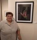 Angie at CPSA