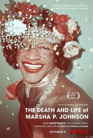 The Death & Life of Marsha P. Johnson
