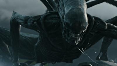 Ridley Scott Begins Building a Bridge with 'Alien: Covenant'