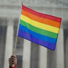 Looking Back on Marriage Rights in the Supreme Court