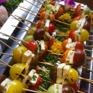 Choosing a Caterer for Your Wedding