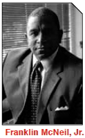 Franklin McNeil Jr.