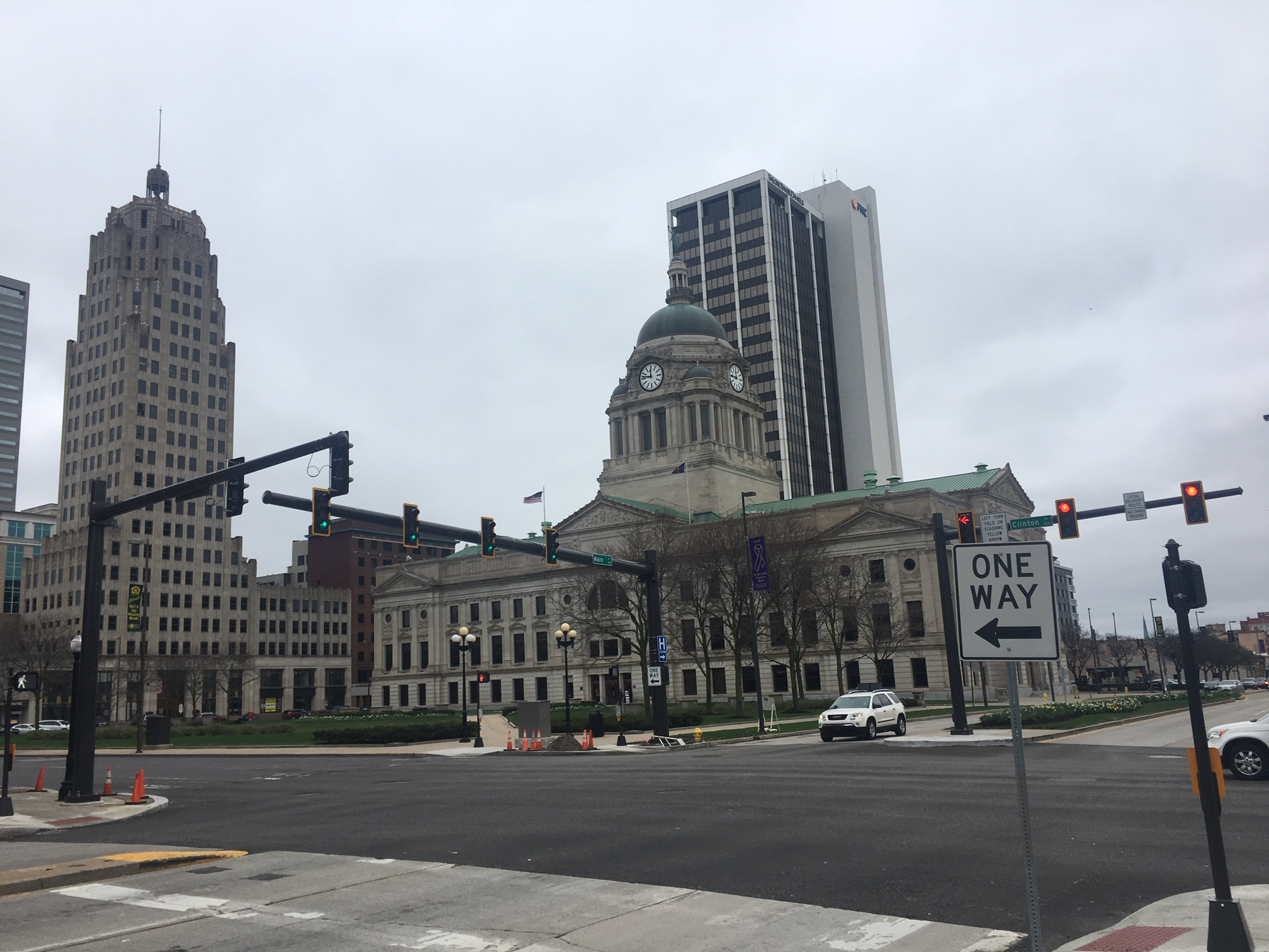 """65adf8a8b0 Since Reno's motto is """"The Biggest Little City in the World,"""" Fort Wayne's  should be """"The Most Inaccessible Accessible Arts City in the World."""